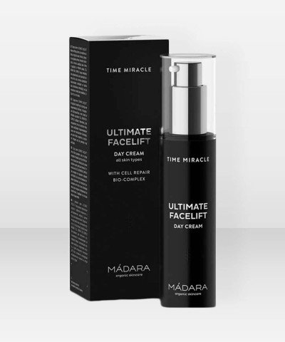 Mádara Time Miracle Ultimate Facelift Day Cream 50ml