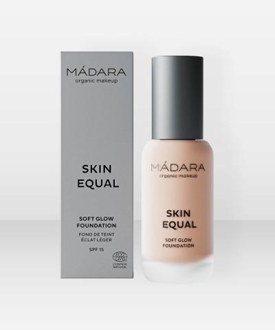 Mádara Skin Equal Foundation Rose Ivory 30ml