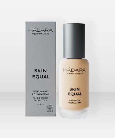 Mádara Skin Equal Foundation Ivory 30ml