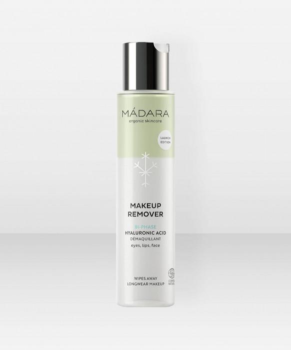 Mádara Bi-Phase Makeup Remover 100ml meikinpoistoaine