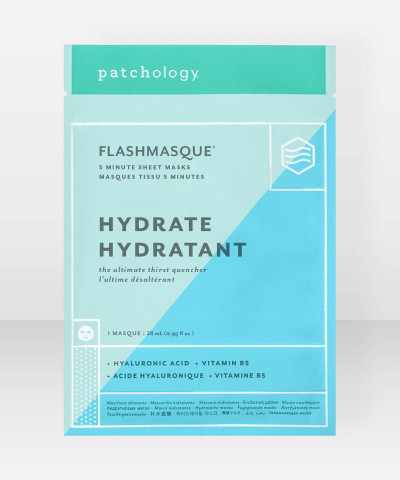 Patchology FlashMasque Hydrate Sheet Mask