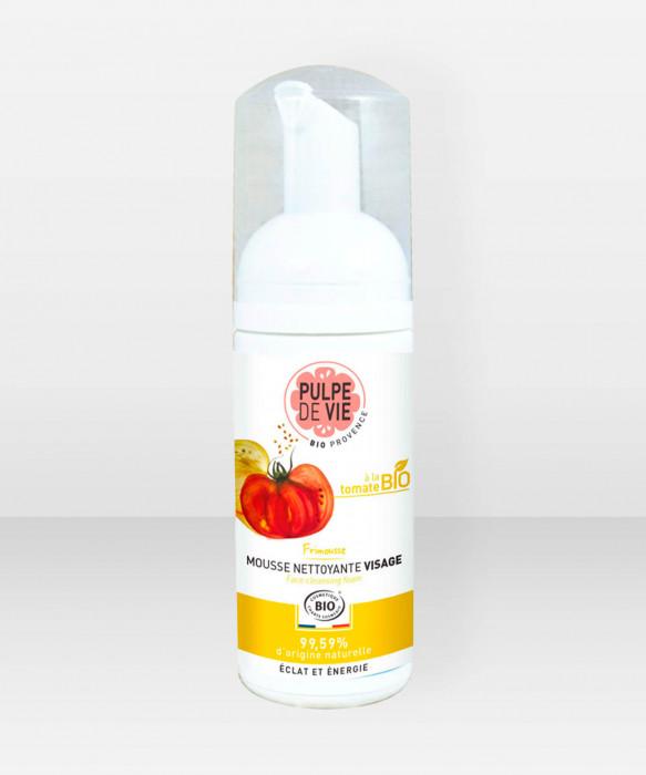 Pulpe De Vie Sweet Little Face -puhdistusvaahto 125ml