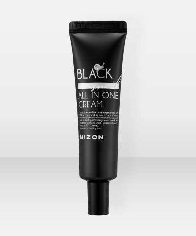 Mizon Black Snail All In One Cream Tube 35ml