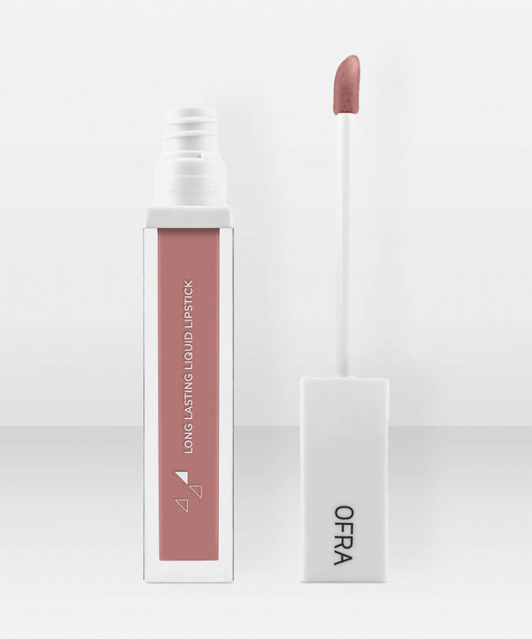 OFRA x Nikkie Tutorials Liquid Lipstick Nude Potion 6g mattahuulipuna huulipuna