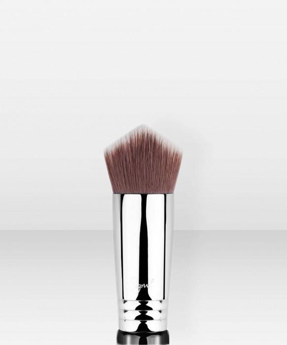 Sigma Beauty 3DHD® Kabuki Brush kasvosivellin meikkisivellin