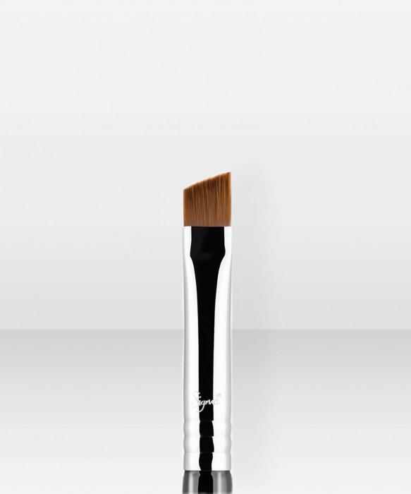 Sigma Beauty E68  Line Perfector™ Brush rajaussivellin