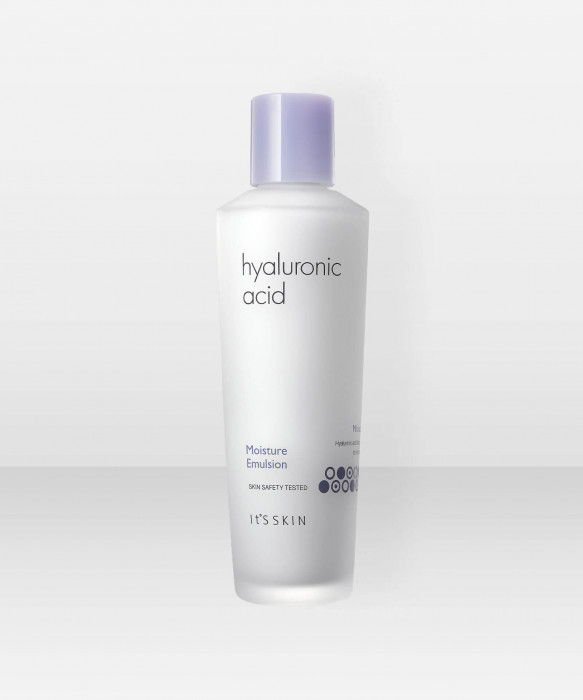 It'S Skin Hyaluronic Acid Moisture Emulsion 150ml kosteusvoide