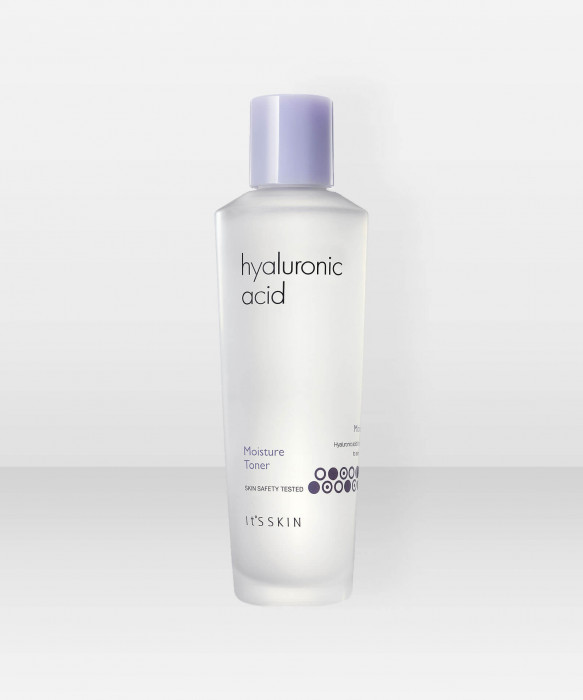 It'S Skin Hyaluronic Acid Moisture Toner 150ml kasvovesi