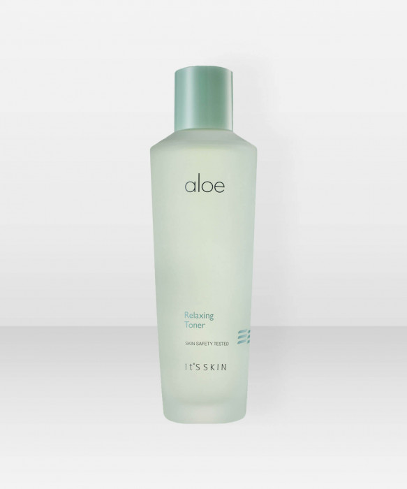 It'S Skin Aloe Relaxing Toner 150ml kasvovesi