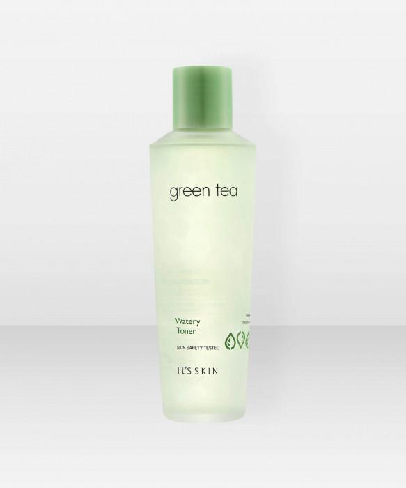 It'S Skin Green Tea Watery Toner 150ml kasvovesi