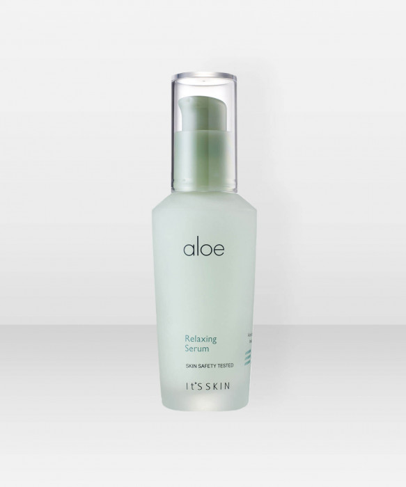 It'S Skin Aloe Relaxing Serum 40ml seerumi