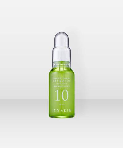 It'S Skin Power 10 Formula Vb Effector Rasvoittumista Hillitsevä Seerumi 30ml