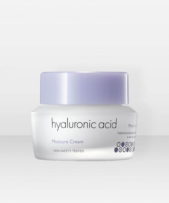It'S Skin Hyaluronic Acid Moisture Cream 50ml kasvovoide kosteusvoide