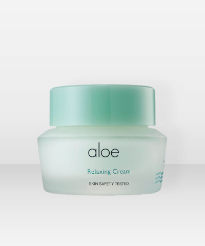 It'S Skin Aloe Relaxing Cream 50ml