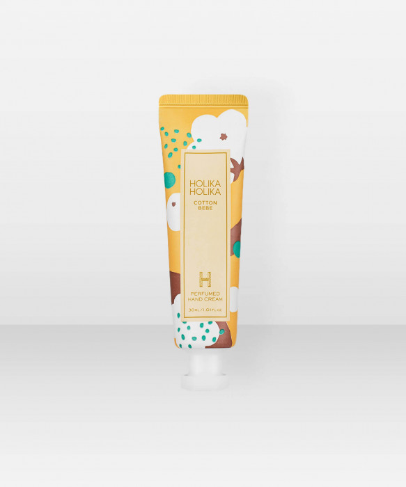 Holika Holika Cotton Bebe Perfumed Hand Cream 30ml Käsivoide