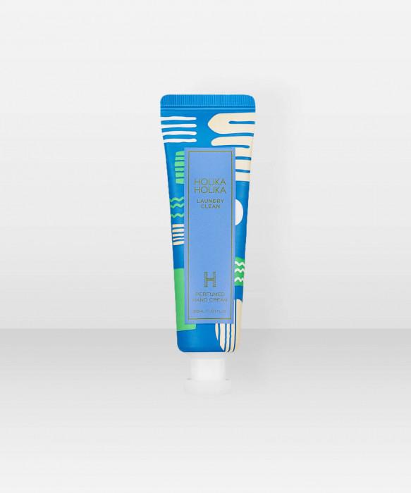 Holika Holika Laundry Clean Perfumed Hand Cream 30ml Käsivoide