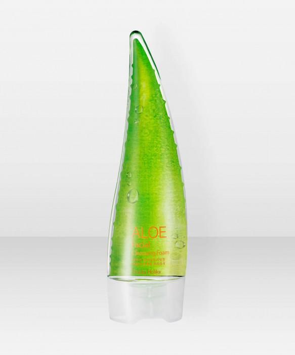 Holika Holika Aloe Cleansing Foam 150ml Puhdistusvaahto