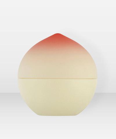 Tonymoly Magic Food Mini Peach Lip Balm 7g