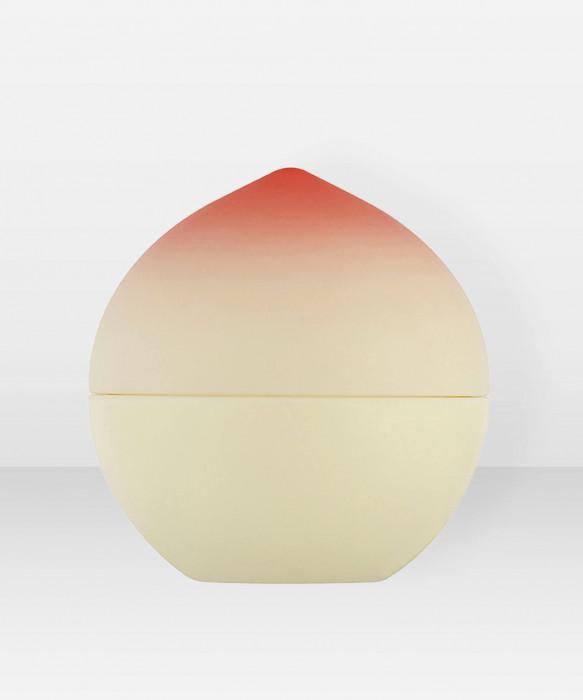 Tonymoly Magic Food Mini Peach Lip Balm 7g huulivoide
