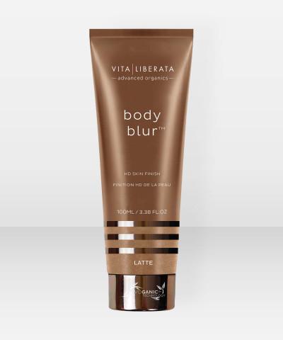 Vita Liberata Body Blur Instant Skin Finish Latte -ihon heleyttäjä 100ml