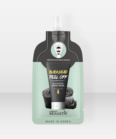 Beausta Blackhead Peel-Off Nose Mask 15ml