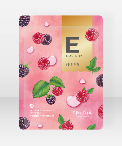 Frudia My Orchard Raspberry Squeeze Mask 20ml