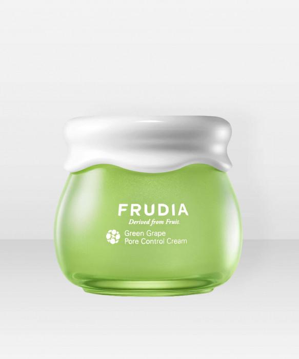 Frudia Green Grape Pore Control Cream kasvovoide