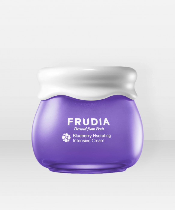 Frudia Blueberry Hydrating Intensive Cream voide kasvovoide kosteusvoide