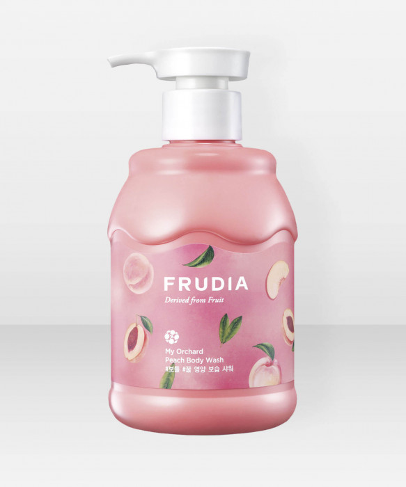 Frudia My Orchard Peach Body Wash 350ml suihkugeeli