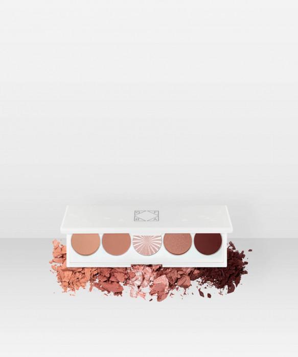 Ofra Cosmetics Sweet Dreams Eyeshadow Palette luomiväripaletti