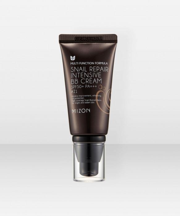 Mizon Snail Repair Intensive BB Cream 21 50ml bb voide aurinkosuoja