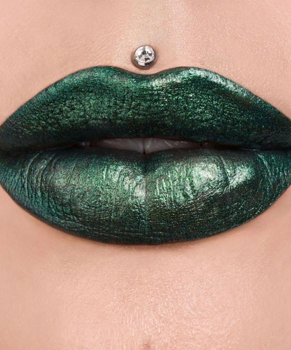 Jeffree Star Cosmetics Lip Ammunition Area 51 huulipuna