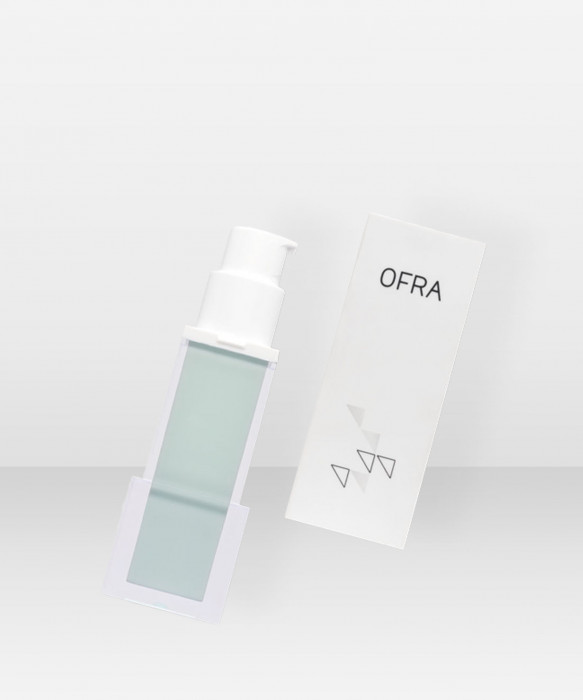 OFRA Cool as a Cucumber Primer 30ml pohjustusvoide