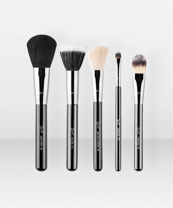 Sigma Beauty Basic Face Kit sivellinsetti
