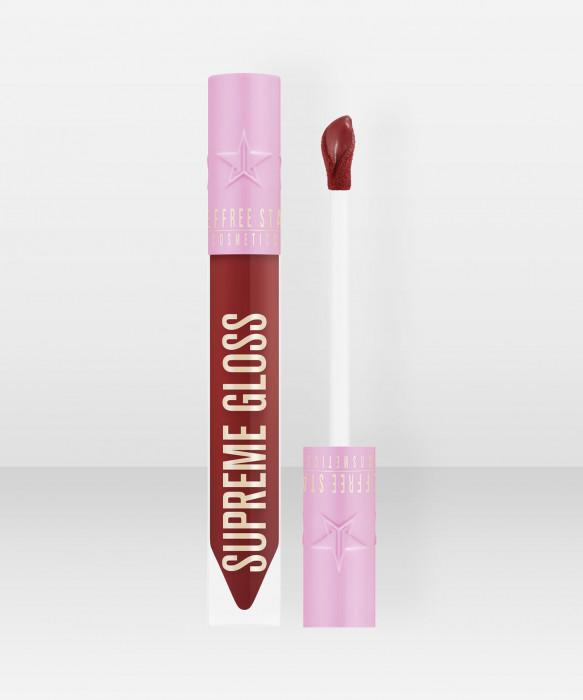Jeffree Star Cosmetics Supreme Gloss Wifey 5,10 ml huulikiilto