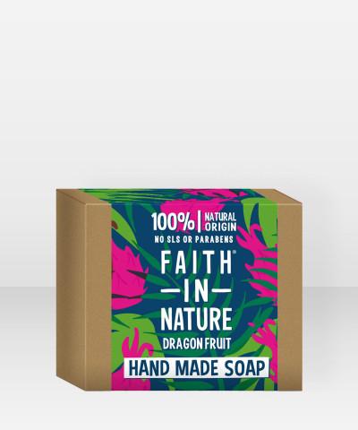 Faith in Nature Soap Dragon Fruit