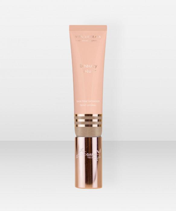 Vita Liberata  Beauty Blur Heleyttävä Voide Kasvoille Latte Light 30ml