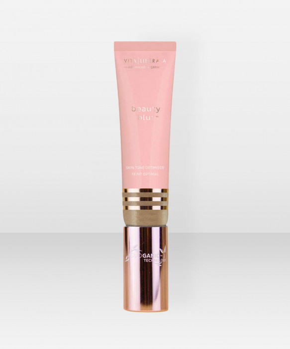 Vita Liberata  Beauty Blur Heleyttävä Voide Kasvoille - Latte 30ml