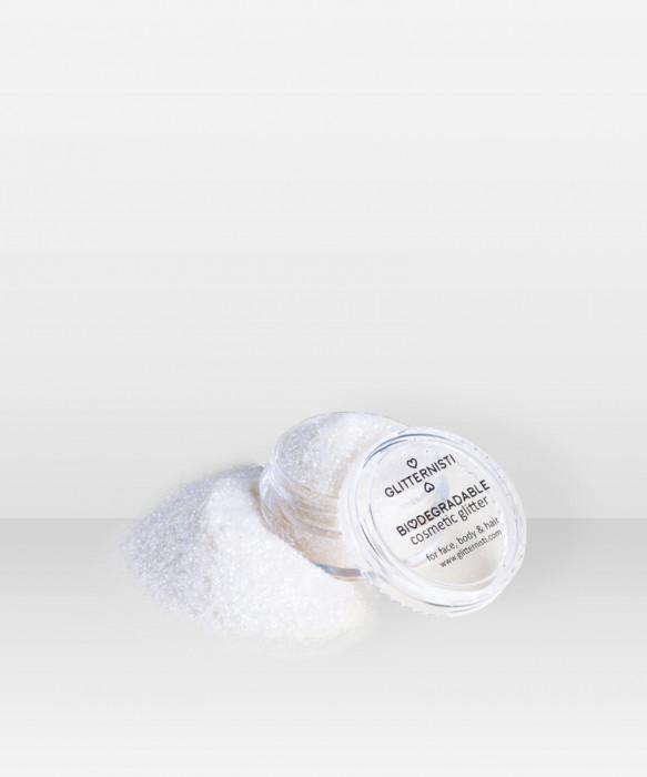 Glitternisti ECO FINE IRIDESCENT 5ml kosmeettinen glitter