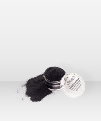 Glitternisti Eco Fine Black 5ml