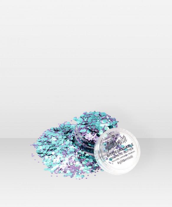 Glitternisti Eco Spell 5ml kosmeettinen glitter