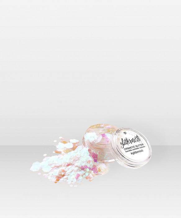Glitternisti  Maui XL 5ml kosmeettinen glitter