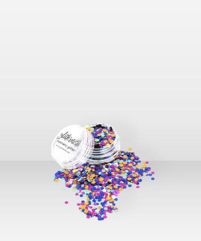 Glitternisti Rainbow Mix 5ml