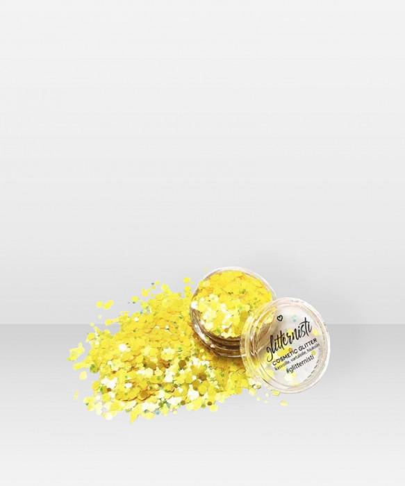 Glitternisti SALSA 5ml kosmeettinen glitter
