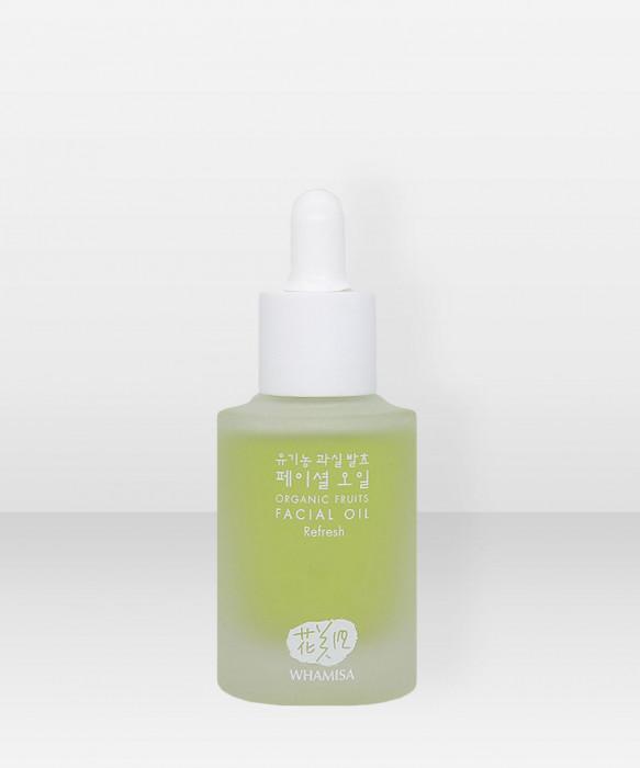 Whamisa Facial Oil Refresh 26 ml kasvoöljy