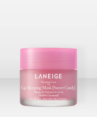 LANEIGE LIP SLEEPING MASK SWEET CANDY 20g