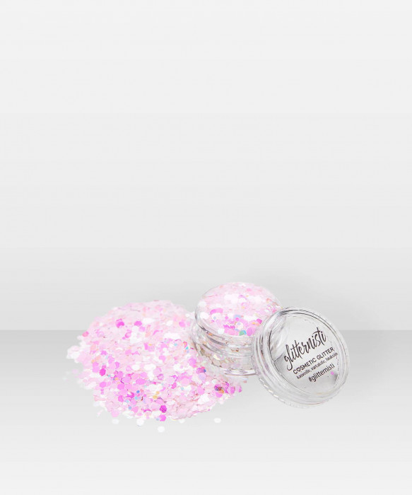 Glitternisti Ice Bloom Glitter