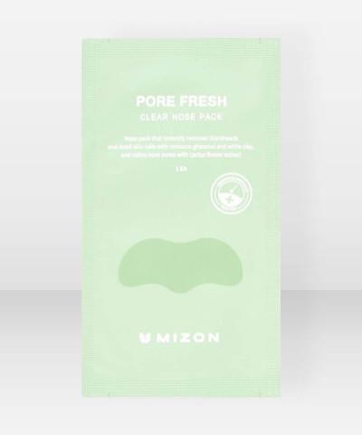 Mizon Pore Fresh Clear Nose Pack