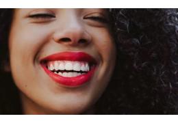 Valkaise hampaat turvallisesti