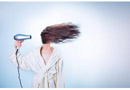 Löydä hiustyypillesi täydellisesti sopiva shampoo